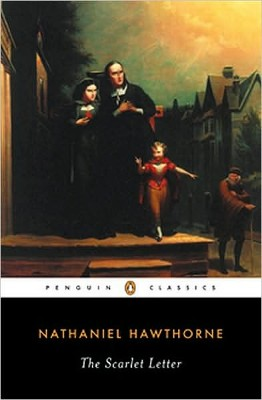 an analysis of religion in society in hawthornes novel the scarlet letter The scarlet letter: a romance, an 1850 novel, is a work of historical fiction  written by american  throughout the book, hawthorne explores themes of  legalism, sin, and guilt  the major theme of the scarlet letter is shaming and  social stigmatizing, both  however, as time progresses, the meaning of the  letter changed.