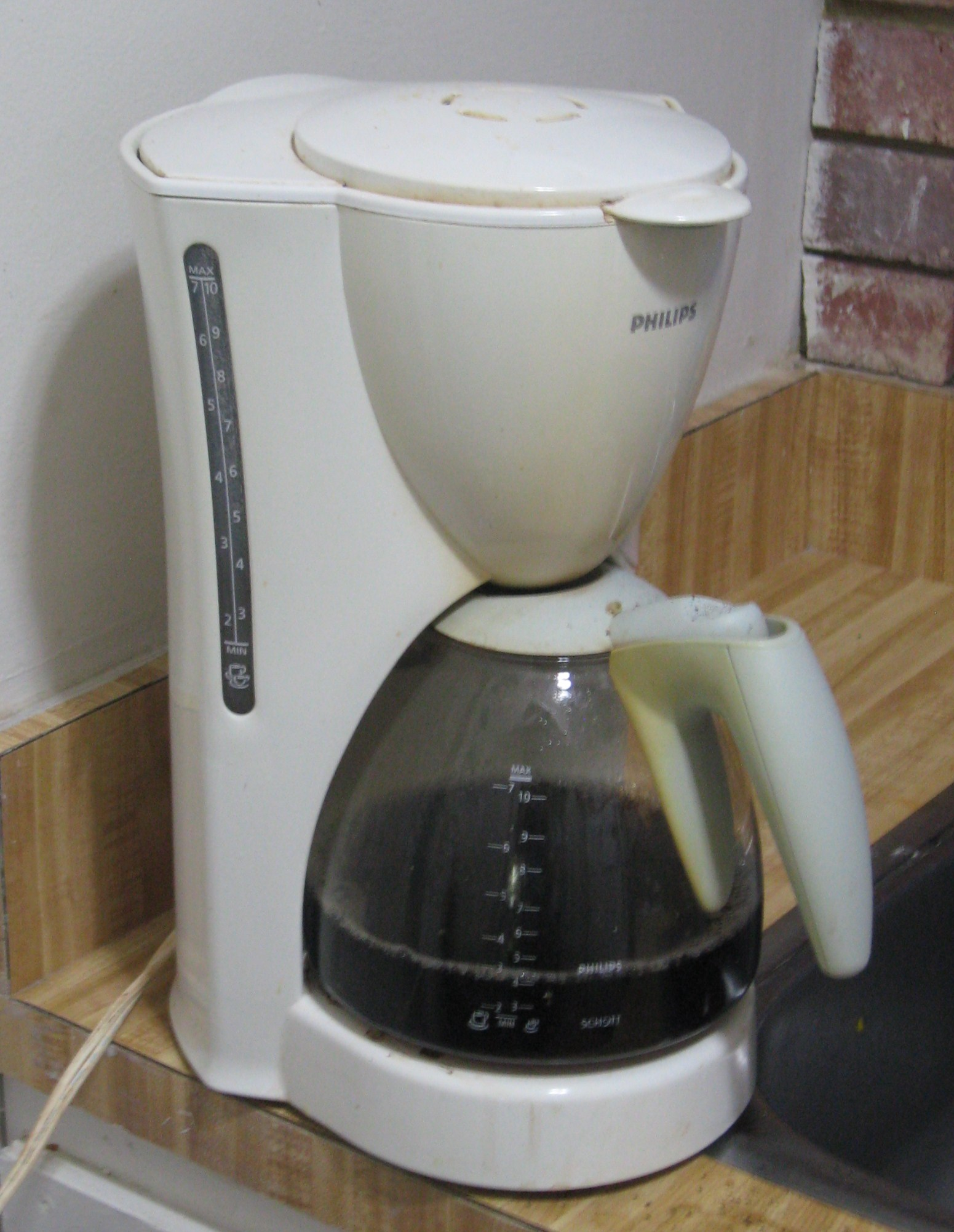 Image gallery old coffee makers How to make coffee with a coffee maker