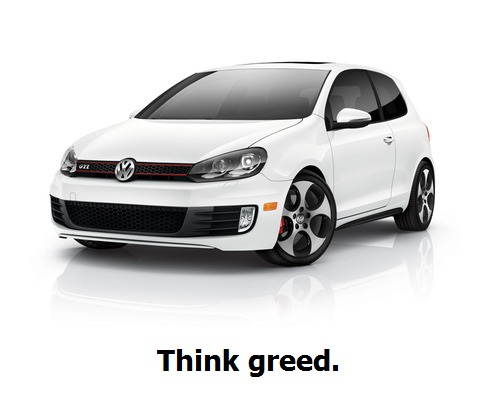 VWThinkGreed